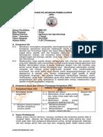 RPP Fisika Pertania X SMK - Saripati Pendidikan
