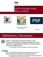 ASTM vs ISTA for Package Testing (2)