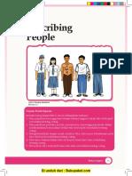 Chapter 5 Describing People