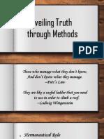 Unveiling truth through methods.pptx