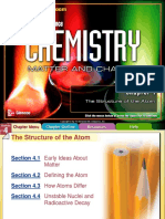 chemistry chapter 4 powerpoint