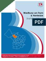 Westbury-On-Trym and Henleaze Ward Profile Report