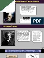 Teoria de Jacques Lacan
