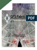 Destel GFS - Presentation