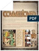 Commissioned Rulebook FINAL
