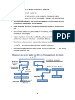 Gain Measurement Notes (1)