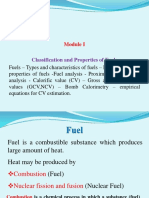 3-Classification and Properties of Fuels-11-Jul-2019Material I 11-Jul-2019 Module 1-Classification and Properties of Fuels (1)
