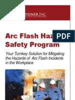 Arc Flash Safety Program