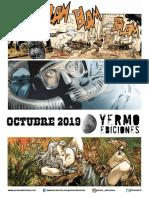 Yermo Octubre 2019