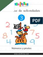 números infantil
