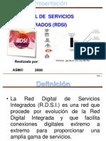 RDSI Tema 8