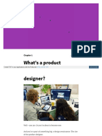 Get Invisionapp Com Chapter 1 of Making a Product Designer e