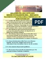 Volantino Sulla Area Materno Infantile