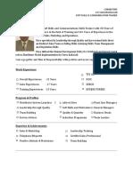Profile of VijayR .pdf