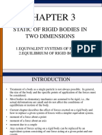 Chapter 3_static of Rigid Bodies in Two Dimensions
