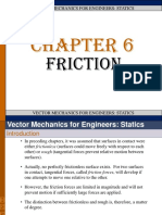Chapter 6 Friction