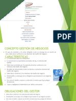 Diapositivas - Derecho Obligaciones