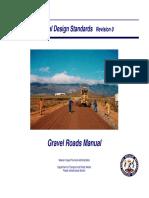 Gravel Roads Manual