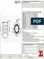 High Pressure Bellows for Lenght