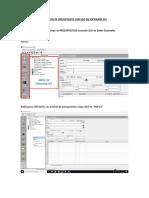 Creacion de Presupuesto Con Uso de Software s10