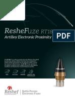 Artillery RT180 1