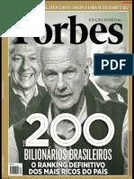 Forbes Brasil - Edição 71 - Setembro 2019