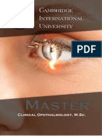 Clinical Ophthalmology MST