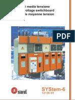 MV Switchboard System-6 12-36KV