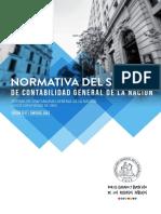 Normativa del Sector Municipal