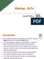 4.DC1 Biasing - BJTs