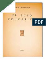 Libros Fenómeno Educativo