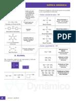 Quimica orgânica 3