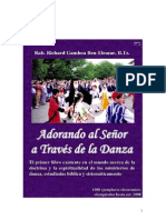 33979726 Adorando Al Senor a Traves de La Danza