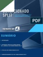 E-book Ar Condicionado Split