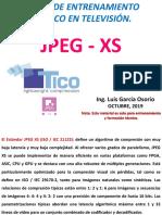 JPEG-XS