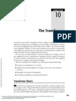 All New Electronics Self-Teaching Guide ---- (Transformer Basics)