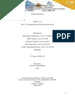Trabajo Colaborativo_Paso 2 - Conceptualización de La Dimensión Psicosocial_Grupo 442006_129