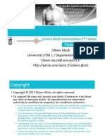 Les protocole ICMP et ARP (FR)