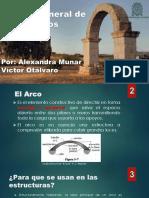 Arcos Analisis Estructural