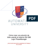 Como crear una solucion de lotes usando el sistema ISA 88 Logix Phase Manager.pdf