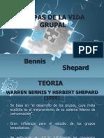 Bennis Shepard
