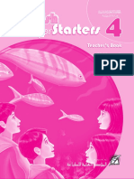 English for Starters 4 Teacher s Book