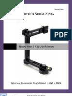 Nn5 User Manual