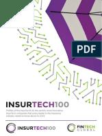 Assurtech Fintech Global 2019