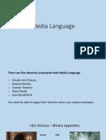 media language pdf