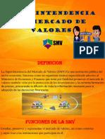 SMV - Oficial