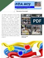 Periodico Escolar Sept 2018