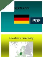 Germany by Zoe Jamieson