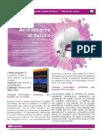 Adelantarse Al Futuro - PDF