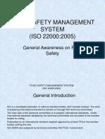 safety mangament